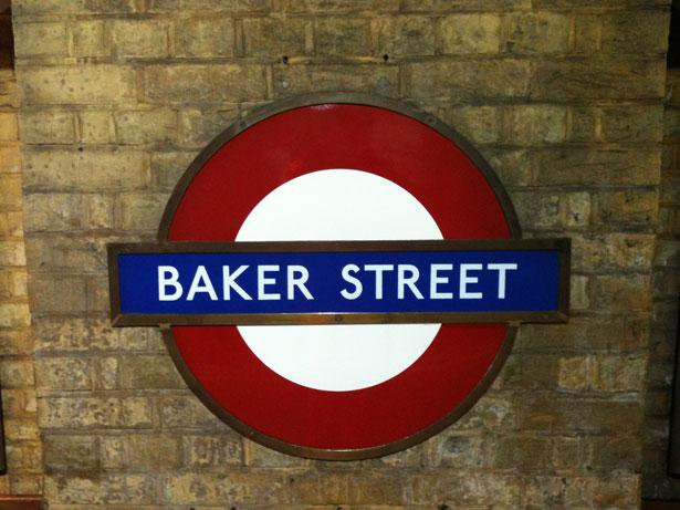 Baker Street Saxophone Music