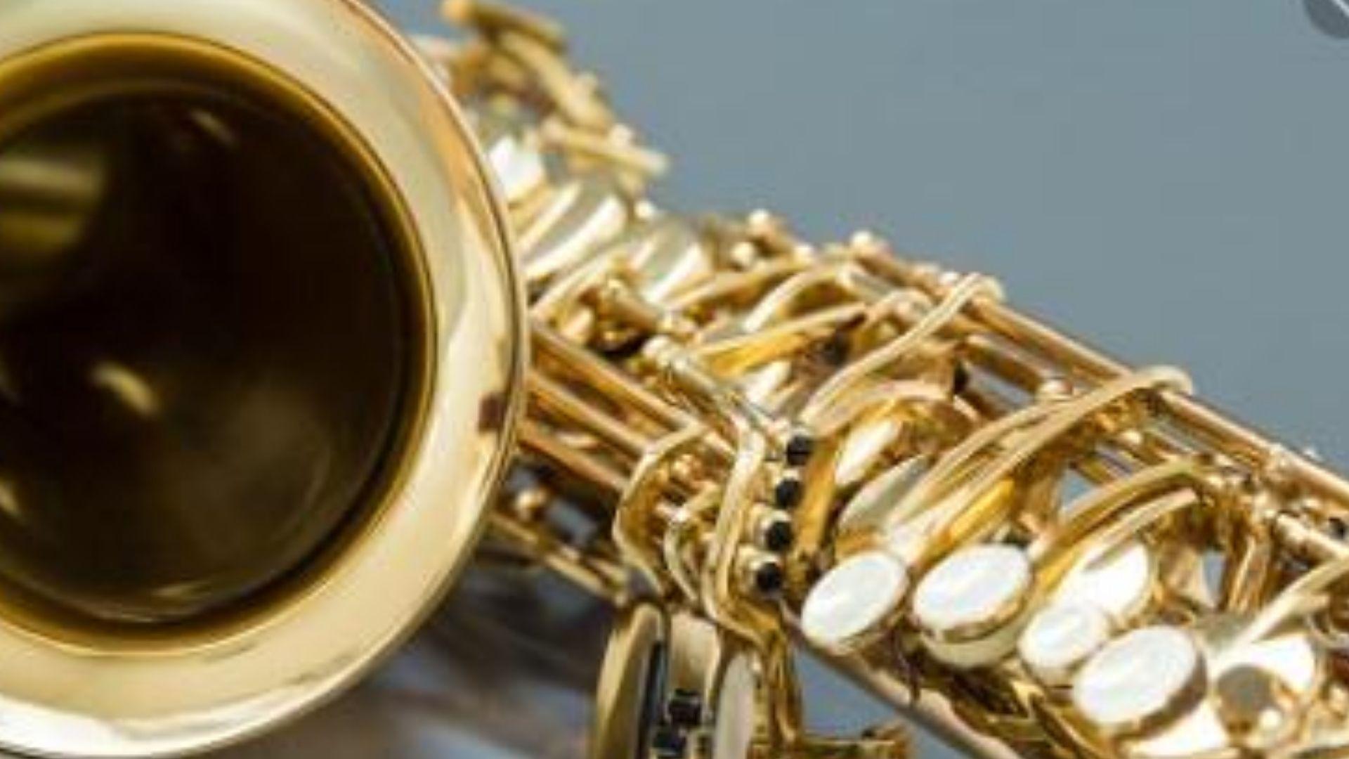 Types of Saxophone