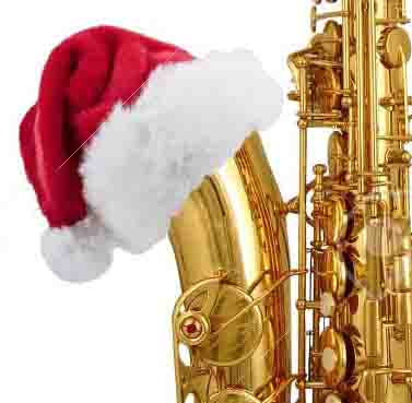 Saxophone Christmas Tunes pdf